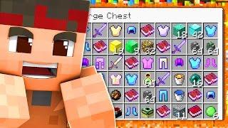 HO TROVATO IL TESORO SEGRETO!! | La Guerra in Minecraft: Lucky BedWars ITA