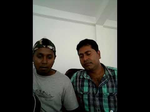Sinhala Song - Kiri Muuda Kalambala coverd by Sithara & Arosh