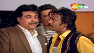 Gair Kaanooni - Hindi Full Movie In 15 Mins - Sridevi - Govinda - Shashi Kapoor - Kader Khan