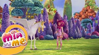 Os Guardiões dos animais - Temporada 2 Episódio 3 - O Mundo de Mia - Mia and me