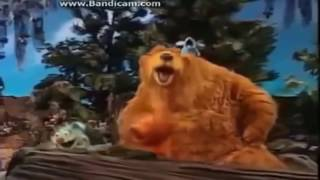 Bear in the Big Blue House Best Moments