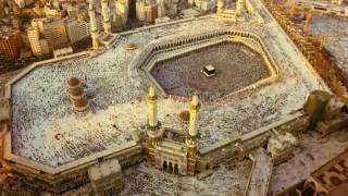 Hajj time in Saudi Arabia HD