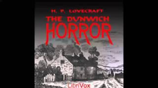 The Dunwich Horror (FULL Audiobook)