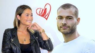 Claire (10 Couples Parfaits): Quentin Garcia ? «Bad Boy, tatoué, Musclé, J'ADORE !»