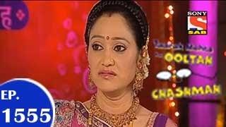 Taarak Mehta Ka Ooltah Chashmah - तारक मेहता - Episode 1555 - 3rd December 2014