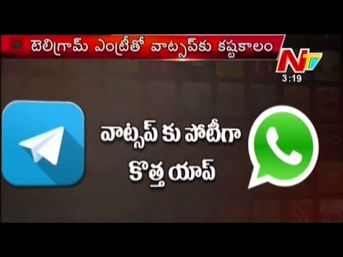 Xxx Mp4 New Telegram App Competition To WhatsApp 3gp Sex