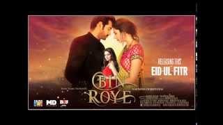 Ballay Ballay Full Song Audio   Bin Roye Movie 2015   Harshdeep Kaur, Mahira Khan,