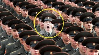5 Most Perfectly Timed Photos Ever!