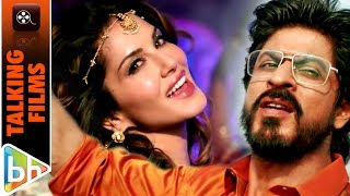 Shah Rukh Khan Is At The Top Because He's Hard-working & Has Charisma | Sunny Leone