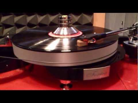 Gramofon Fonica Violin w Best Audio