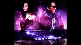 Inna Feat.Daddy Yankee - More Than Friends
