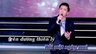 [Karaoke] Đam Mê - Thiên Quang