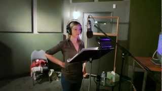 My Little Pony game - Behind the scenes with Ashleigh Ball - iOS/Android