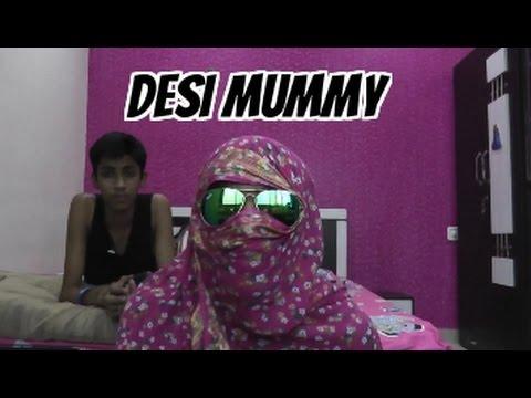 Indian Moms |Desi Mummy's|