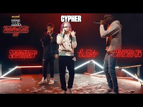 Xxx Mp4 Lil Pump BlocBoy JB And Smokepurpp S Cypher 2018 XXL Freshman 3gp Sex