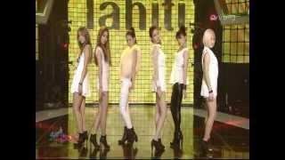 121120 Arirang Simply K-Pop Tahiti - Hasta Luego [480P]
