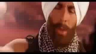 Akshay Kumar & Snoop Dogg - Singh Is King (Music Video)