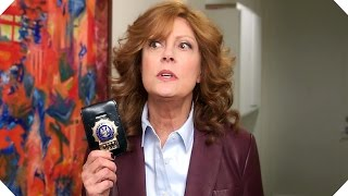 ACE THE CASE Movie TRAILER (Susan Sarandon - Family, 2016)