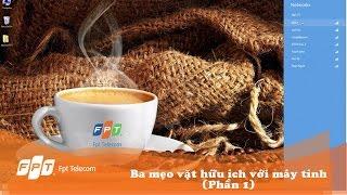 Mẹo vặt: Hướng dẫn khắc phục lỗi Wi-Fi  - FPT Telecom