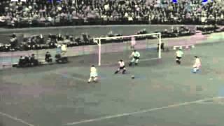 WC 1958 Czechoslovakia vs. Argentina 6-1 (15.06.1958)