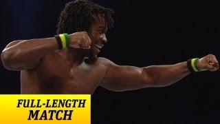 Kofi Kingston's WWE Debut