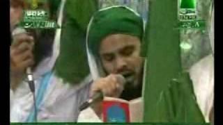 Wah Kya Jood o Karam - Junaid Sheikh Attari
