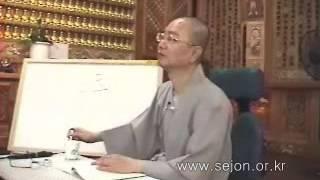 성법스님 불교 교리 강좌 2006년 9월(1) 색즉시공 공즉시색