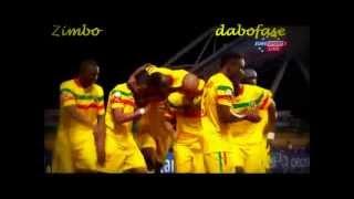 Zimbo Dance - Aigles du Mali