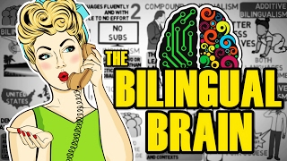 THE BILINGUAL BRAIN - Does speaking two or more languages make you smarter? | BENEFITS
