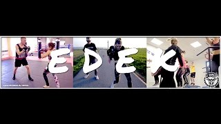 Jesioł - EDEK (Shape of You Remix) (OFFICIAL VIDEO)