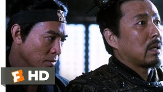 Hero (10/11) Movie CLIP - The Ultimate Ideal (2002) HD