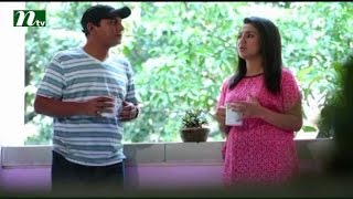 Ekdin Chuti Hobe | Tania Ahmed, Shahiduzzaman Selim, Misu | Episode 104 | Drama & Telefilm
