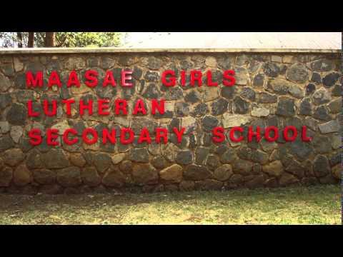 MaaSAE Girls School (MGLSS), Monduli, Tanzania