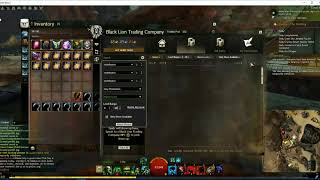 Cheapest way to get 300% Magic Find in Guildwars2