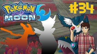 Pokémon Moon #34 Kohti Po Townia!