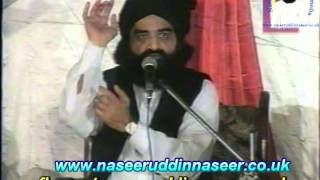 Ahlebait o Sahaba (GujarKhan) Pir Syed Naseeruddin naseer R.A - Episode 69 Part 2 of 2