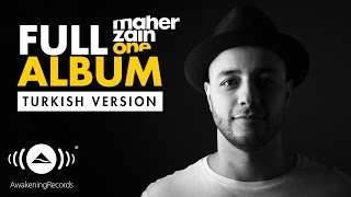 Maher Zain - One (Turkish Version) | Full Album
