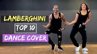 Lamberghini   The Doorbeen Ft. Ragini   Top 10 Dance Covers   Filmy Dance