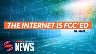 Here's What You Need To Know About Net Neutrality