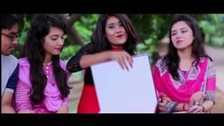 O Amar Priyotoma ¦ Rocky Hasan & Sabrina Shoily   Bangla song 2016 new hit   Bangla latest song 2016