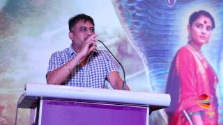Siva Nagam Teaser Launch: Lingusamy Reveals his Favourite Intro Scene