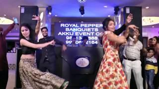 Pagg Wala Munda - Ambarsariya | Diljit Dosanjh |Wedding Dance Performance