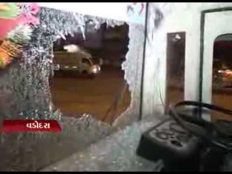 Sandesh News -Gujrat bandh will turn violent