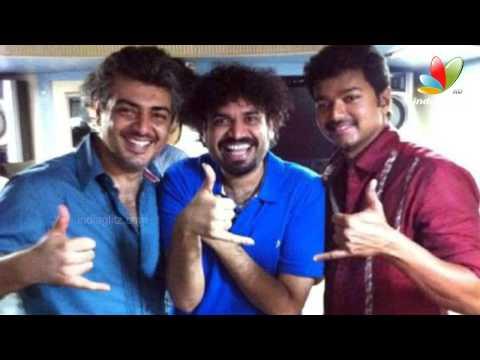Xxx Mp4 Jilla Veeram Release Impact Fans Clash On Twitter Hot Tamil Cinema News Vijay Ajith 3gp Sex