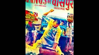 Chi Cha Leather- (Full Song) Gangs of Wasseypur 2