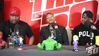 Slim400 Responds to Tekashi 69's Interview, Breaks Down Gang Culture + Explains