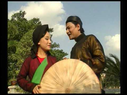 Giao duyên dân ca Hà Nam Thu Huyền Quốc Anh