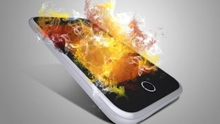 Smartphone Getting Hot? Find out what to do