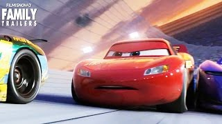 CARS 3   The racing world is changing!