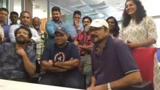 Dhilluku Dhuddu | Official Trailer Reaction | Rambhala | Thaman SS | Suryan FM RJs